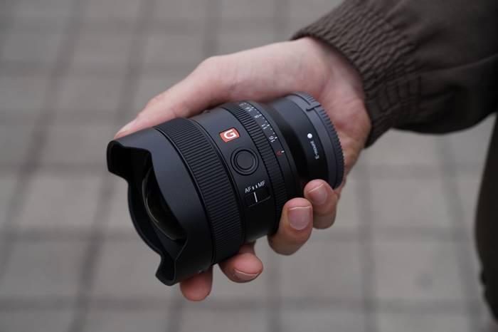 Sony FE 14mm Tiba di Indonesia, Lensa Harga Rp 22 Jutaan