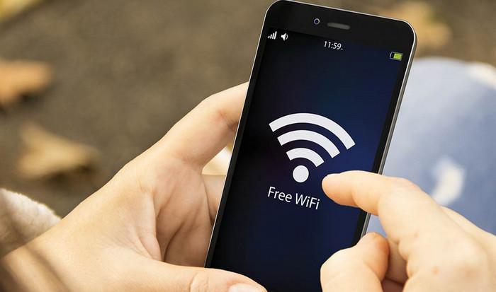 Ilustrasi WiFi (Istimewa)