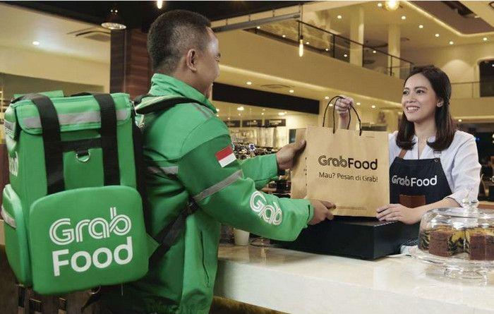 Gig Economy Grab
