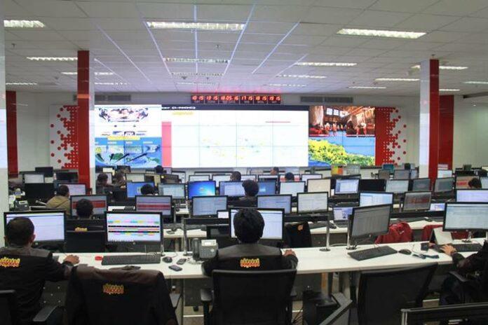 Trafik Indosat Ooredoo Lebaran 2021