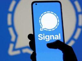 Iklan Signal Facebook Instagram