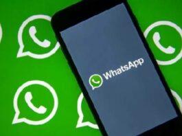 Kebijakan Privasi WhatsApp