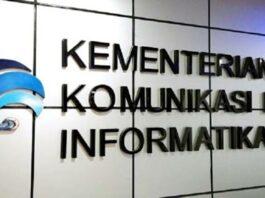 Kebocoran data penduduk Indonesia Kominfo