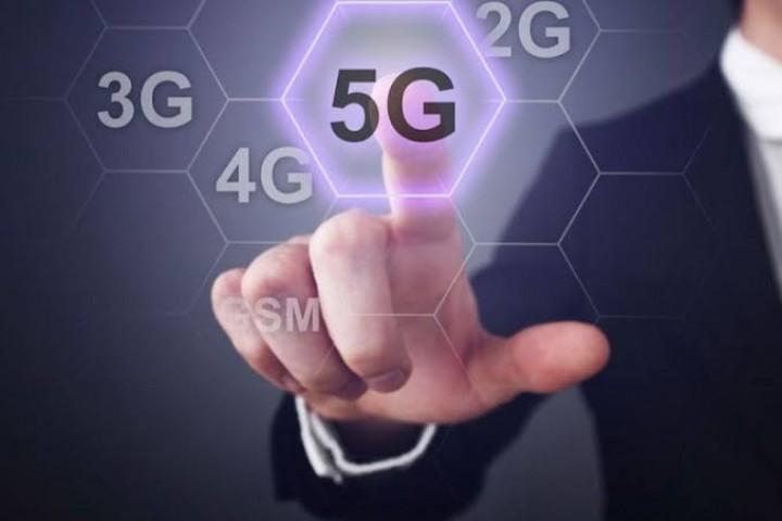 Teknologi 5G Indonesia