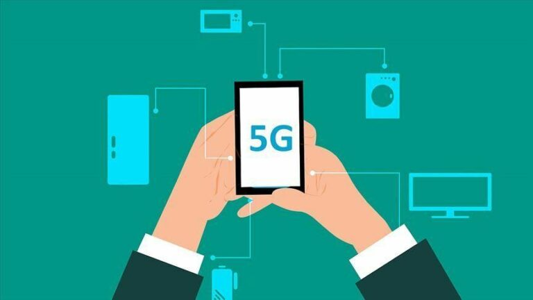 Selain Lebih Kencang, Kenali Kelebihan 5G Dibanding Jaringan 4G
