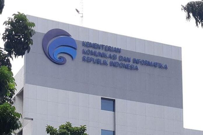 Kominfo BPJS Kesehatan Kebocoran Data