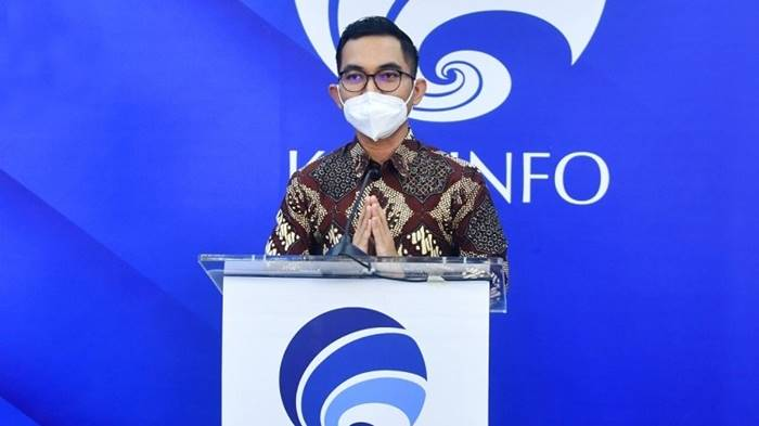Kementerian Kominfo Blokir Situs Hacker Raid Forums