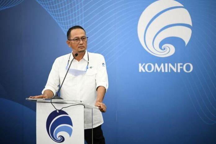 Kominfo Pendaftaran Penyelenggara Sistem Elektronik