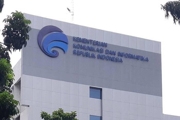Kominfo Penyelenggara Pendaftaran Sistem Elektronik