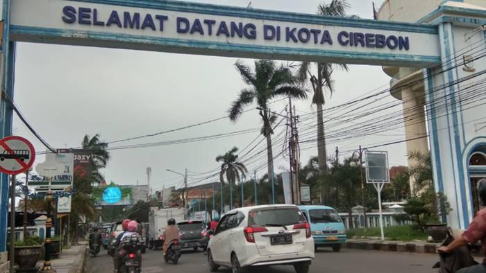 uji jaringan Tri di Kota Cirebon