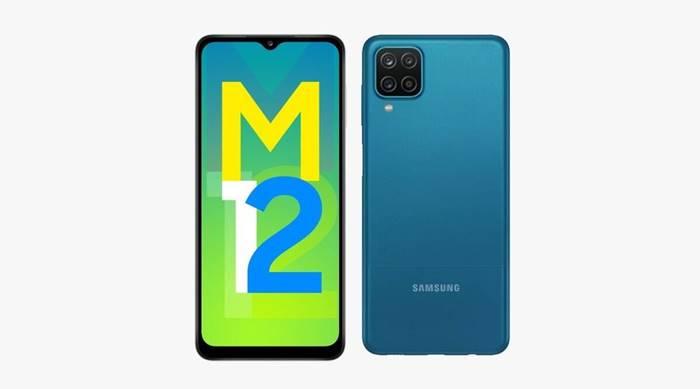 Fitur Samsung Galaxy M12