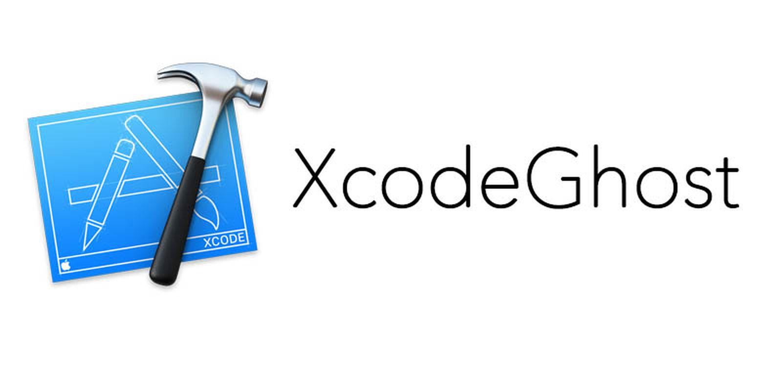 Malware XcodeGhost iOS