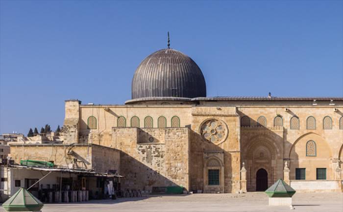 Instagram Sempat Larang Postingan Terkait Masjid Al-Aqsa, Kenapa?