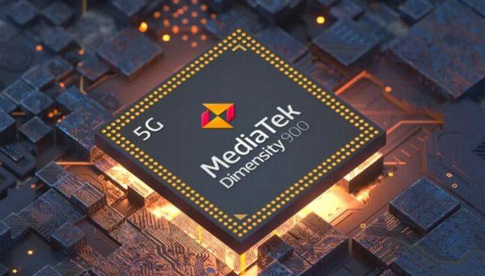 Spesifikasi MediaTek Dimensity 900