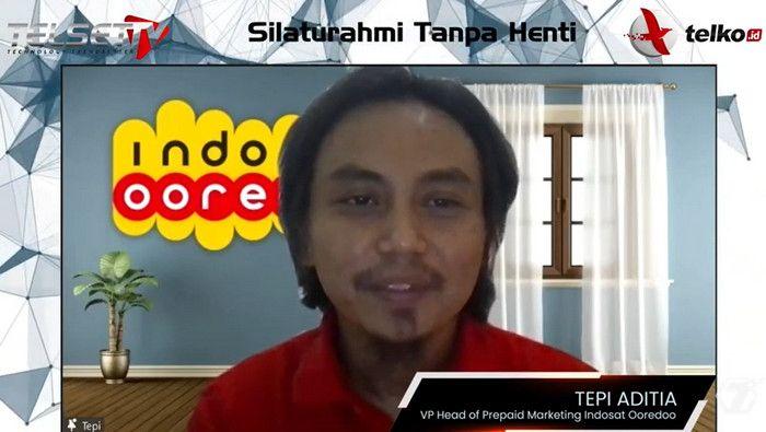 Ngobrol Bareng Indosat