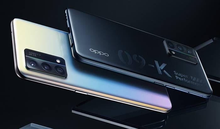Oppo K9 5G Meluncur, Ditenagai Prosesor Snapdragon 768G