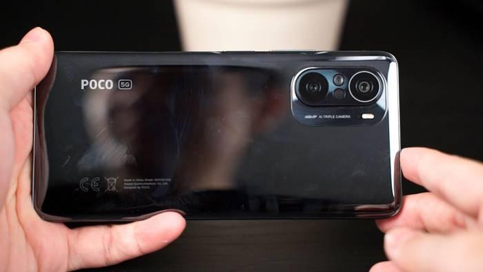 HP 5G Xiaomi