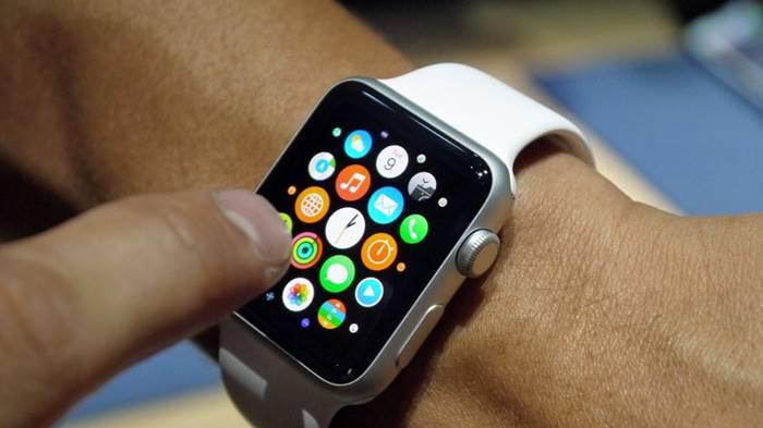 Apple Pimpin Pasar Smartwatch Global Pada Q1 2021