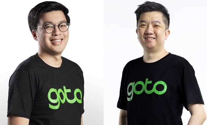 Pendiri Gojek Tokopedia GoTo