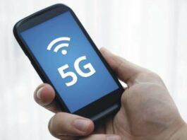 Pengiriman Smartphone 5G 2021