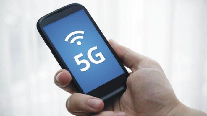 Pengiriman HP 5G Naik 458% Selama Q1-2021, Apple jadi Rajanya