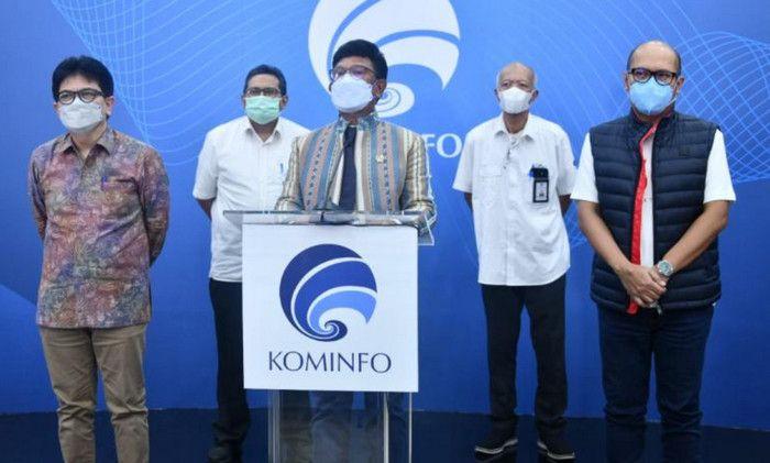 Sah! Telkomsel Jadi Operator Pertama Gelar 5G di Indonesia