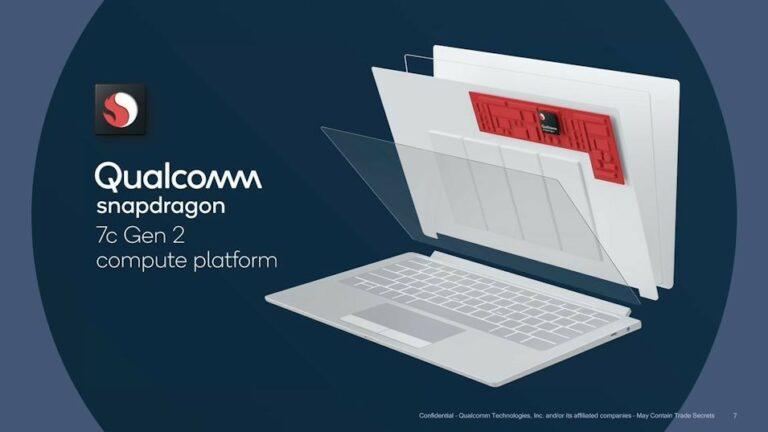 Qualcomm Rilis Prosesor Always On Terjangkau untuk Laptop