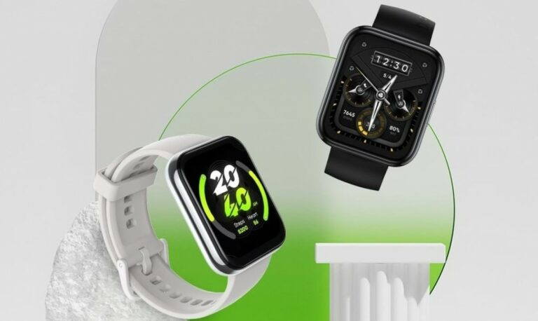 Realme Watch 2 Pro Debut, Harga Sejutaan Punya GPS Satelit Ganda