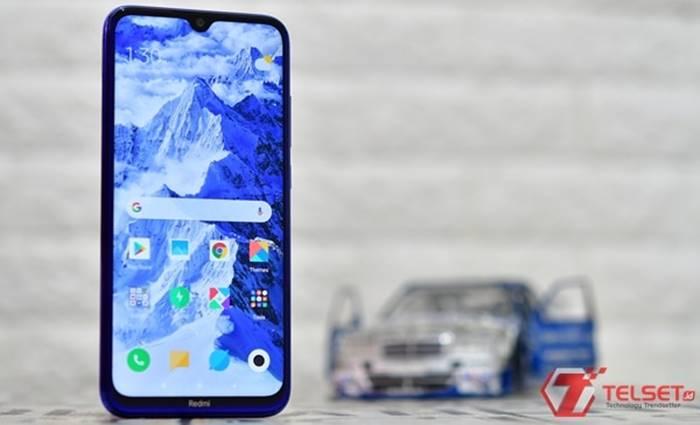Xiaomi Rilis Redmi Note 8 2021, Rayakan Penjualan 25 Juta Unit