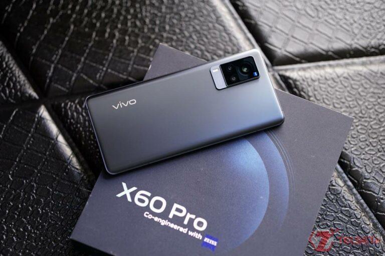 Review Vivo X60 Pro: Kamera Gimbal Bukan Sekadar 'Gimmick'