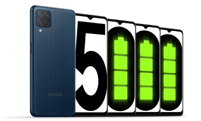 Spesifikasi Samsung Galaxy M12