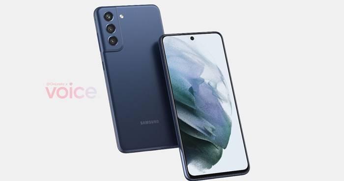 Harga Samsung Galaxy S21 FE Lebih Murah dari Sebelumnya
