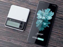bocoran harga Samsung galaxy z flip3