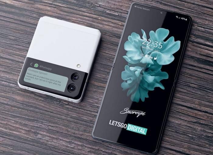 Harga Resmi Samsung Galaxy Z Flip3 Mulai Rp 14 Jutaan?