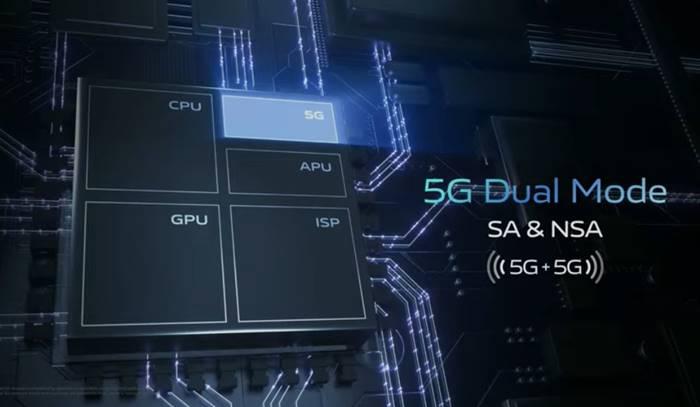 Fitur Vivo V21 5G