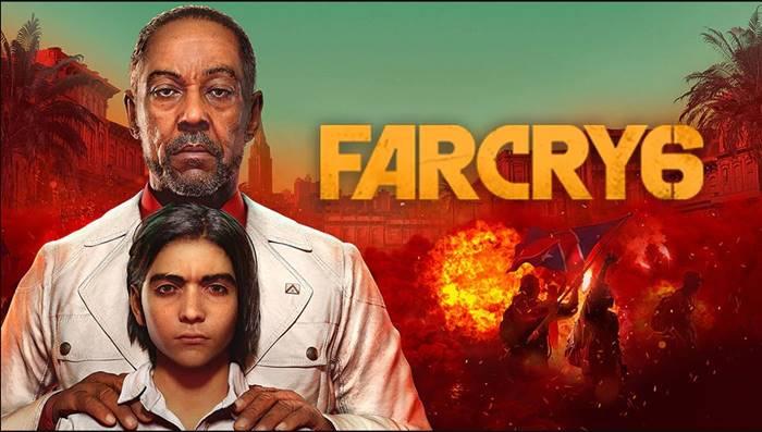 Gameplay Far Cry 6, Aksi Menegangkan Kaum Revolusioner di Yara