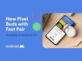 Google Pixel Buds A