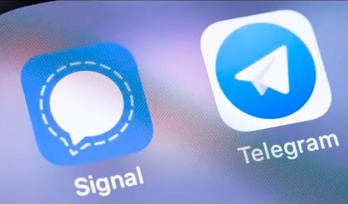 Pengguna Signal dan Telegram Meningkat, Imbas Kebijakan WhatsApp?
