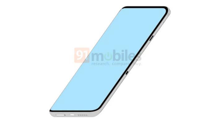 smartphone kamera slider Xiaomi