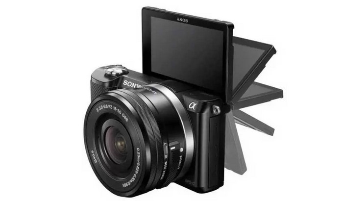 kamera mirrorless murah terbaik