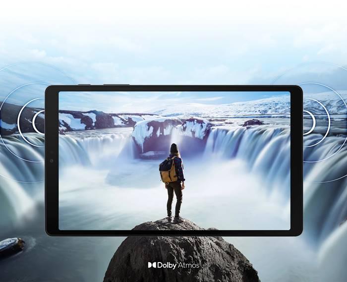 Spesifikasi Harga Samsung Galaxy Tab A7 Lite