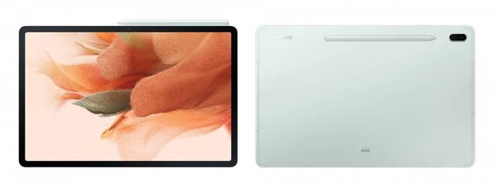 Spesifikasi Harga Samsung Galaxy Tab S7 FE 5G