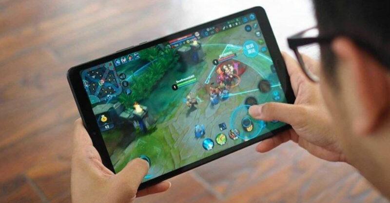 Tablet Gaming Premium Xiaomi