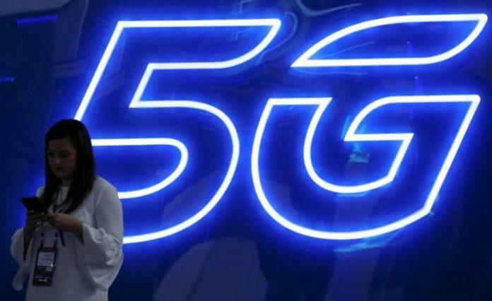 kecepatan 5G Indonesia