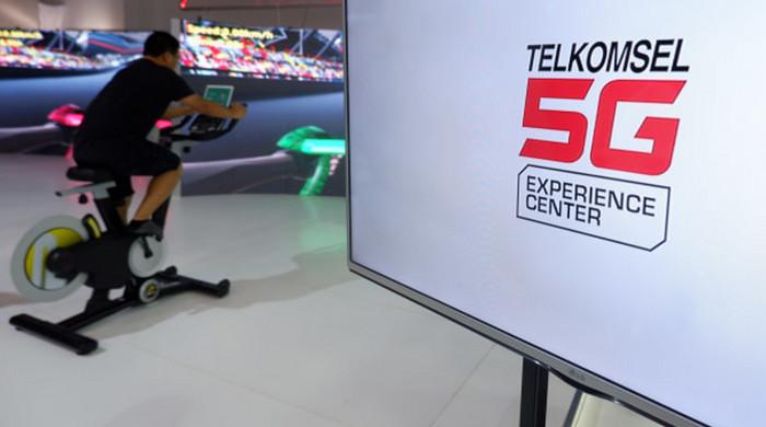 Layanan Telkomsel VoLTE 5G Indonesia