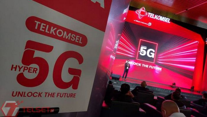 Resmi Diluncurkan, Ini Harga Paket Internet 5G Telkomsel