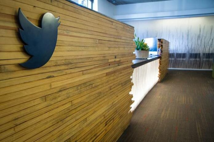 Layanan Premium Twitter Blue