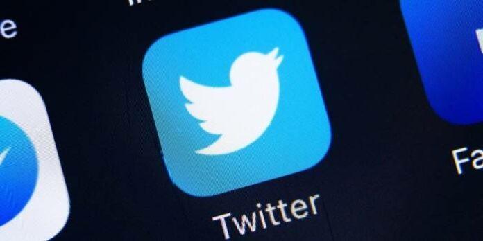 Twitter Verifikasi Akun