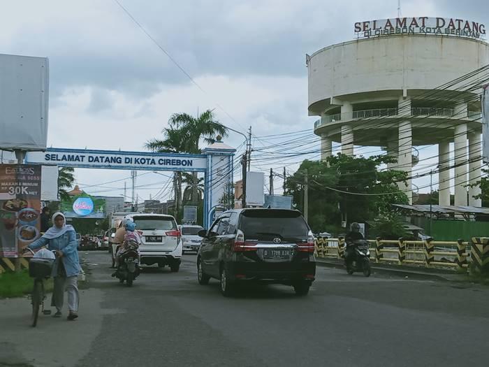 uji jaringan XL Axiata di Pantura Jawa