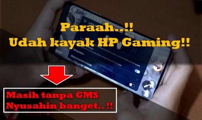 Review Huawei Mate 40 Pro: Kameranya Super Banget..!!